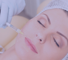 Botox & Fillers Specialist